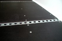 Floor strip