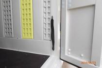 Lock Panel