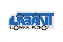 LABANT