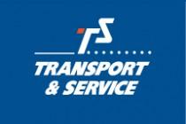 TRANSPORT & SERVICE